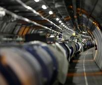 New particle in the offing? Physicists abuzz as CERN churns again