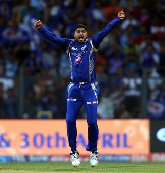 Will Harbhajan get the nod for ICC Champions Trophy?