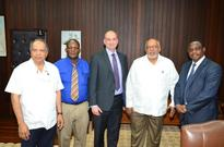 Lancashire University Professor willing to share forensic expertise with Guyana