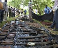 American faces life in jail over Lamu raid