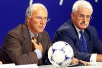 Germans think Beckenbauer should ditch 'Kaiser' nickname