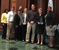 Pennsylvania SBDC EMAP Wins National EPA Honor for Assistance to Small Businesses May 10, 2016Pennsylvania SBDC's environmental consulting group EMAP wins national award from EPA for assistance to small business...