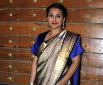 Exclusive Vidya Balans birthday plans revealed