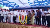 Dream fulfilled: Kaup taluk inaugurated; revenue minister assures basic facilities by Feb end