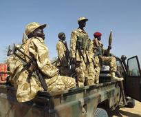 South Sudan forces accused of atrocities