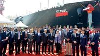Fourth New LNG Carrier Joins MOL's Fleet