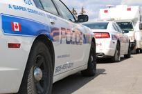 Crash Kills Man in Brampton