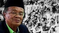 Veterans recall deadly struggle in Betong jungles