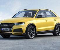 Audi introduces new petrol Audi Q3