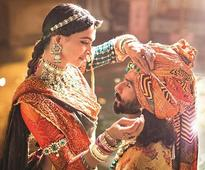 It's official: 'Padmavat' to finally hit screens on Jan 25
