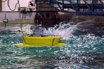 Sevan Marine tests cylindrical hull for Gulf of Mexico