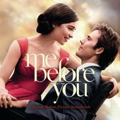 Interscope Records To Release Official Soundtrack To Upcoming Film Me Before You On June 3rd, Day And Date With The Movie's Release