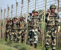 BSF returns Pak fire, kills 7 Rangers, 1 terrorist