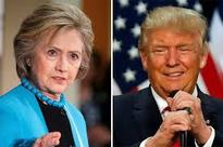 Clinton told 'so many lies' on emails: Trump