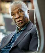 'Some determined to prove Mandela's govt was corrupt' - Mbeki