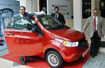 Mahindra Reva e2o EMI of Rs 12,802 takes running cost to Rs 9.18 lakhs