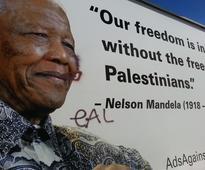 Former Israeli spy chief likens Marwan Barghouti to Mandela