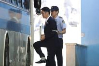 Samsung scion Lee appeals against 5-year jail term for bribery