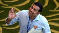 Here's VVS Laxman's advice to BCCI for securing the future of cricket in India