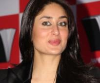 Being a Kapoor, acting is genetic: Kareena