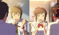 Your Name is first non-Studio Ghibli anime film to make over $100 million at box office