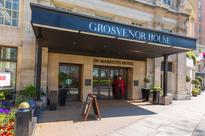 Group Makes $1.3 Billion Offer for Grosvenor House, Plaza Hotels
