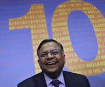 Sometimes you are assigned what people think is sexy: N. Chandrasekaran