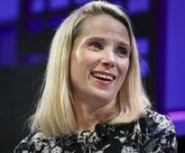 Profit boosts Yahoo after hack