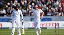 England set to crush Sri Lanka