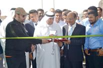SEAshore Electromechanical opens first outlet in East Industrial Area