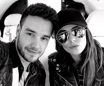 Olly Murs congratulates Cheryl and Liam Payne: 'I think they will make fantastic...