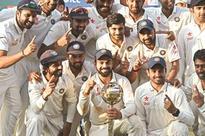Team India, Ashwin top ICC Test rankings