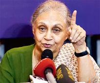 Congress fields Sheila as UP CM candidate