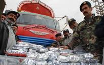 ANF recovers 742 kg narcotics worth Rs 577 million