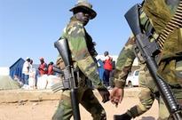#GambiaCrisis LIVE: South Africa congratulates Adama Barrow
