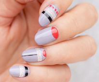 How to create the best spring nail look ever