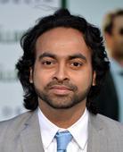 Pitobash Tripathy in US sitcom seies Metropark