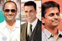 Akshay Kumar picks 'Ikka' over 'Namastey England'?