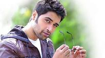 Adivi Sesh signs  two-film deal