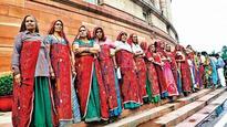 80% empty benches as Lok Sabha debates Dalit issue; MPs demand ban on cow vigilante groups