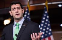 Paul Ryan Says Republicans Won't Tolerate Another Sit-In by Democrats