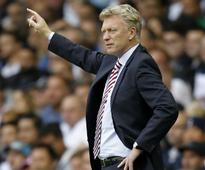 Premier League: West Ham United will look to strengthen the squad in January, says manager David Moyes