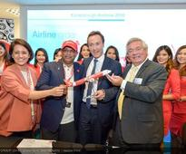 AirAsia confirms order for 100 A321neo aircraft with Airbus