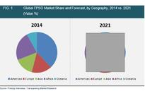 Rising Oil And Gas Exploration In Unconventional Locations To Drive Global FPSO Market To US$43.4 bn By 2021