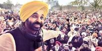 To take on Sukhbir Badal on home turf, AAP's  Bhagwant Mann turns Jugnu