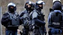 Teen with suspected IS ties detained in Germany