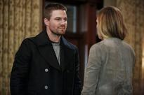After 100 episodes, the 'Arrow' stars look back on building a superhero universe