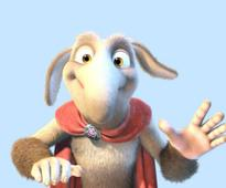 Sharlto Copley gets animated