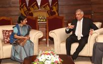 Srilanka Fisheries Minister to Visit India on Swaraj's Invite