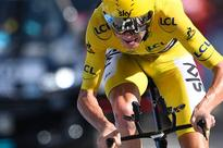 Chris Froome maintains Tour de France lead despite crash as Romain Bardet wins stage 19
